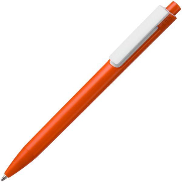 Ручка шариковая Rush, оранжевая