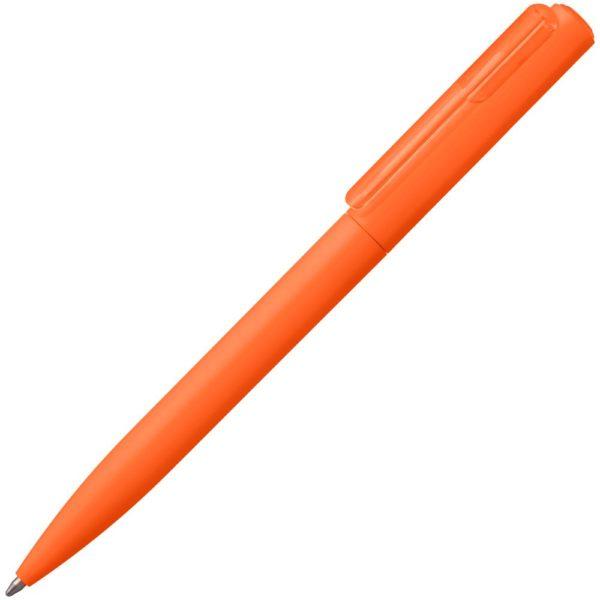 Ручка шариковая Drift, оранжевая