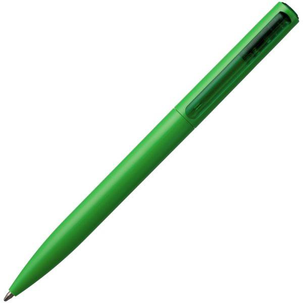 Ручка шариковая Drift, зеленая