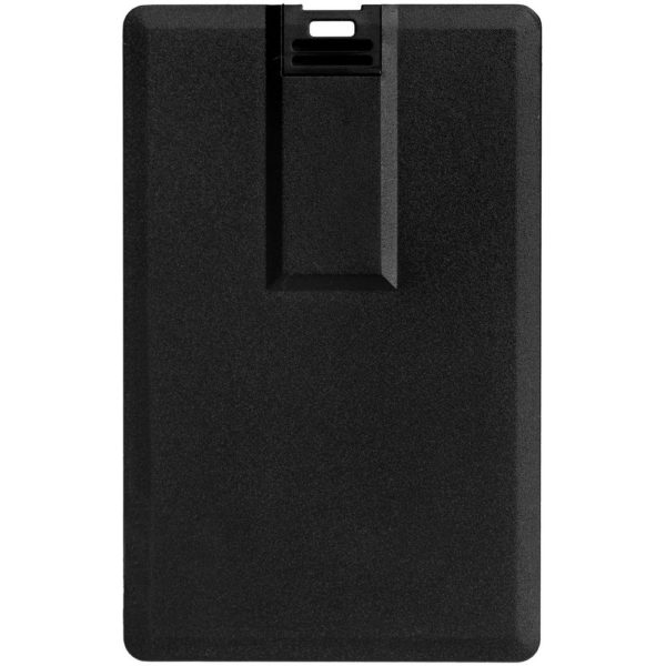 Флешка Card, 8 Гб, черная