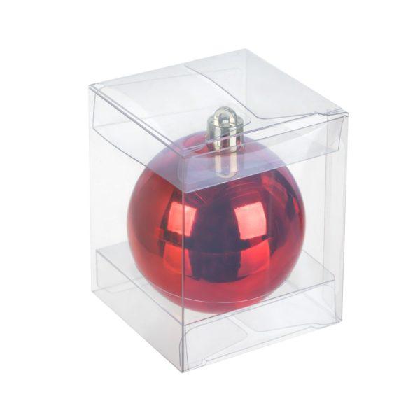 Упаковка для елочного шара 6 см