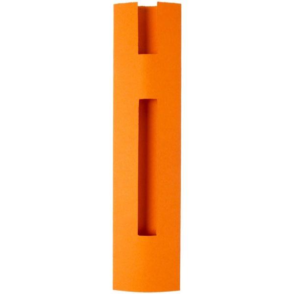 Чехол для ручки Hood Color, оранжевый