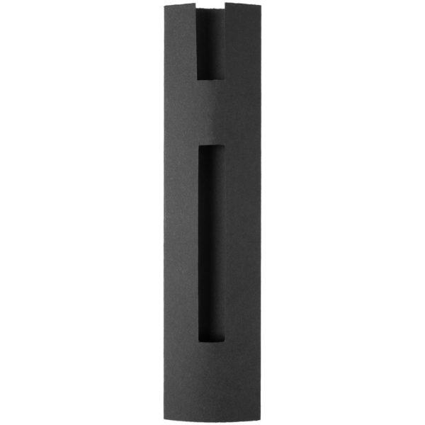 Чехол для ручки Hood Color, черный