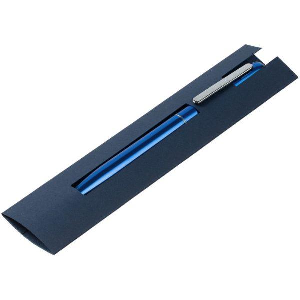 Чехол для ручки Hood Color, синий