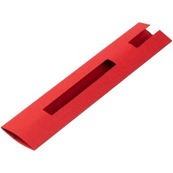 Чехол для ручки Hood Color, красный