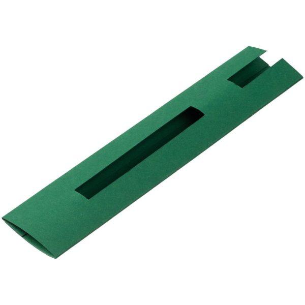 Чехол для ручки Hood Color, зеленый