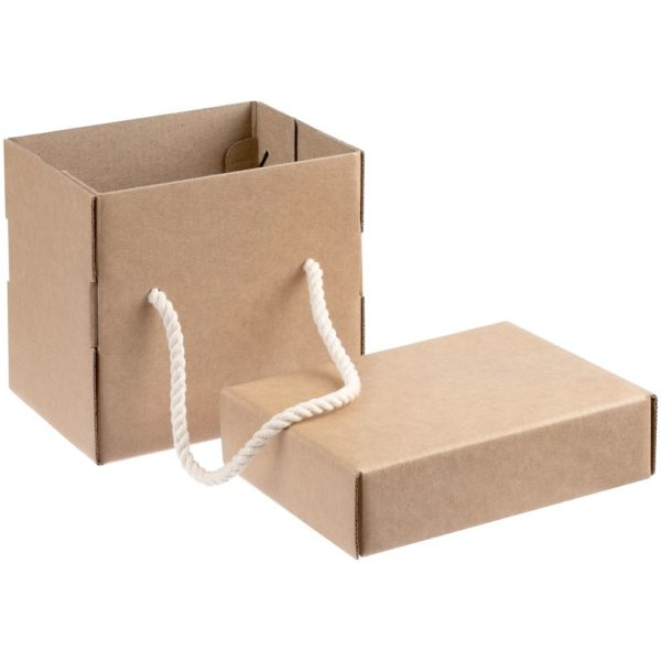 Коробка для кружки Kitbag, с короткими ручками